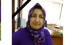 The lecturer at UoD (Dr. Shawnam Ahmed) passed away