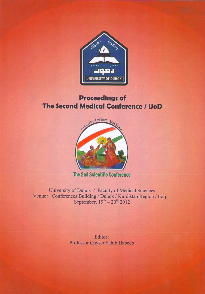 Second medical conference