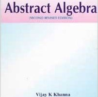 a course in abstract algebra by vijay k khanna