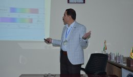 Seminar complex by  Dr. Yahya Ahmed Mohammed