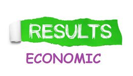 RESULTS OF FIRST  SEMESTER  - DEPARTMENT OF ECONOMIC 2019-2020