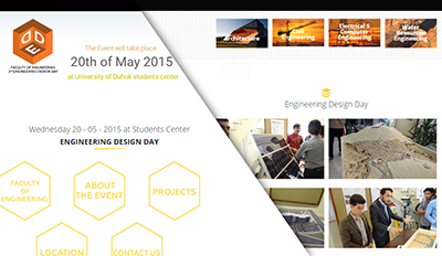EDD2015 Website
