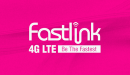 Announcement for the Fast link Company
