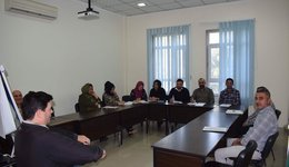 English and Management Course for Administrative Staff