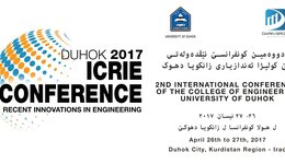 ICRIE 2017