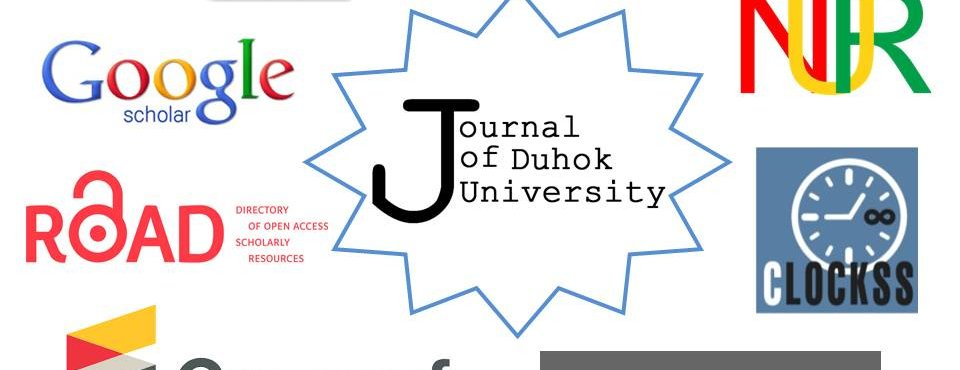 UoD journal system has become online with DOI