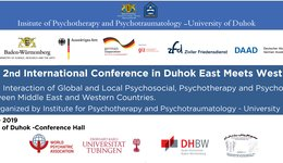 2nd International Conference in DuhoK