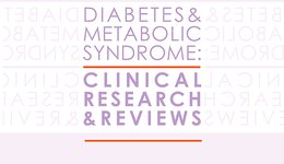 Research Publication- Circulating betatrophin in relation to metabolic, inflammatory parameters, and oxidative stress in patients with type 2 diabetes mellitus